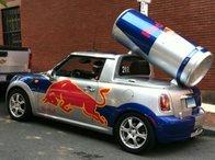 Dezmembrez Mini Cooper an 2009 motor 1.6 benzina
