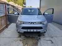 Dezmembrez Mitsubishi Outlander 3 2014 2.2 diesel 4N14 4x4 manual 6+1