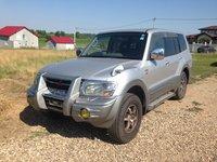 Dezmembrez Mitsubishi Pajero 3.2 DI an 2005
