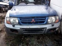 Dezmembrez Mitsubishi Pajero CK 2.5 2000
