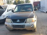 Dezmembrez Mitsubishi PAJERO III (V60) 1999 - 2007 3.2 Di-D 4M41 ( CP: 160, KW: 118, CCM: 3200 ) Motorina