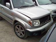 Dezmembrez Mitsubishi Pajero Pinin 2.0 GDI 4 Usi