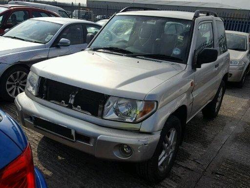 Dezmembrez Mitsubishi Pajero/Shogun Pinin 1.8 gdi benzina an 2000