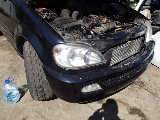 DEZMEMBREZ ML 4000CM an 2003