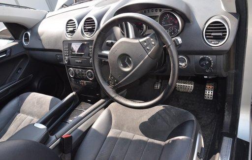 Dezmembrez ML320 CDI w164 3.0d 2008 Volan Dreapta V6 224Cp OM642