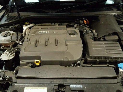 Dezmembrez Motor 2.0tdi CRL complet sau accesorii motor