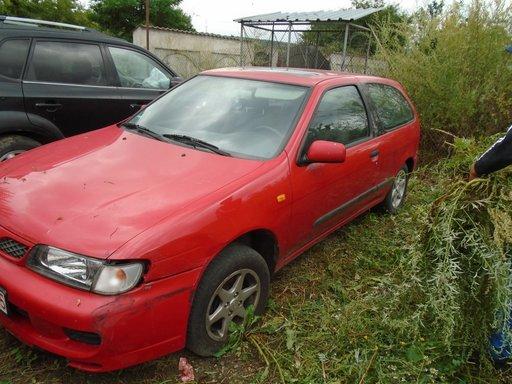 Dezmembrez Nissan Almera 1999, 1,4 16V