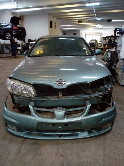 Dezmembrez Nissan Almera 2003 Hatchback 2.2 diesel