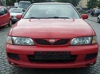 Dezmembrez Nissan Almera an 1995-2000