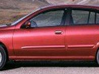 Dezmembrez Nissan Almera model 2001