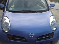 Dezmembrez Nissan Micra 2004 1.4 65KW