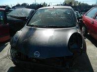 Dezmembrez Nissan Micra, an 2003, 1.2 benzina