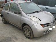 Dezmembrez Nissan Micra din 2004, 1.0b