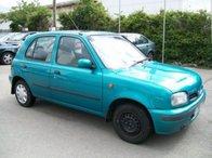 Dezmembrez Nissan Micra motor 1000 an 1996