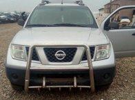 Dezmembrez Nissan Navara 2,5 dci din 2009