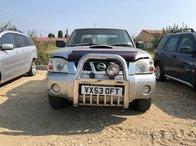 Dezmembrez Nissan NAVARA 2003 Pick-up 2.5 TDi
