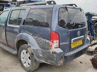 Dezmembrez Nissan Pathfinder 2006 2.5dci