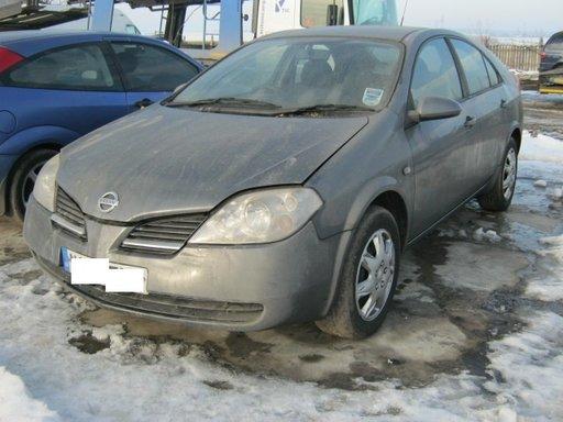 Dezmembrez Nissan Primera din 2003, 1.8b,