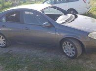 Dezmembrez Nissan Primera p12 2006