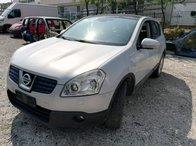 Dezmembrez Nissan Qashqai 2.0 dci, 150cp, an 2007