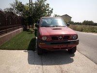 Dezmembrez Nissan Terrano 1998 jeep 2,7