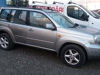 Dezmembrez Nissan X-Trail 2003 SUV 2.2 DIESEL