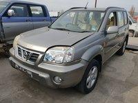 Dezmembrez Nissan X trail 2004 2.2dci