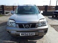 Dezmembrez Nissan X Trail 2005 2.2 d