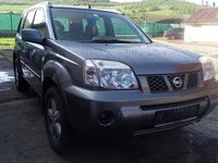 Dezmembrez Nissan X-Trail 2007 4x4 2.2 Diesel