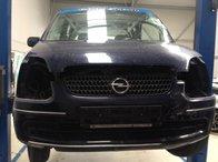 Dezmembrez Opel Agila 1.2 B din 2000