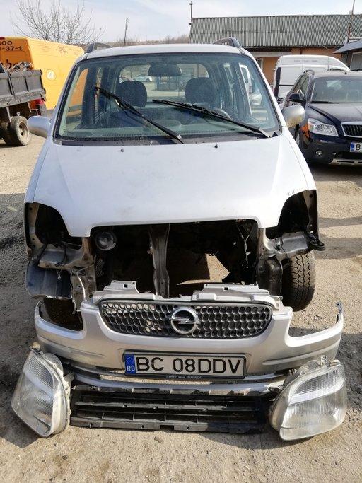 Dezmembrez Opel Agila 2002 , 1,2 B