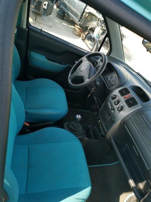 Dezmembrez Opel Agila 2004 twinport 1.2