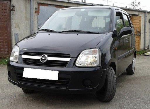 Dezmembrez Opel Agila A 1.3 CDTI an fab 2003