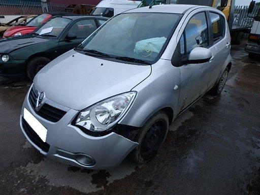 Dezmembrez Opel Agila an fabr. 2009, 1.2i
