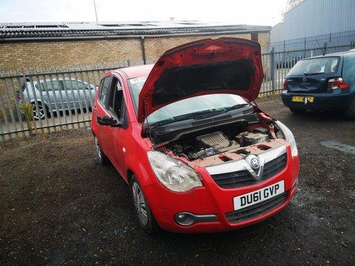 Dezmembrez Opel Agila B - 1.2 benzina - k12b- an 2011