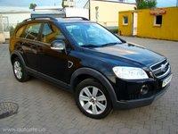 Dezmembrez Opel Antara / Chevrolet Captiva 2.2D VCDI 16v 2010