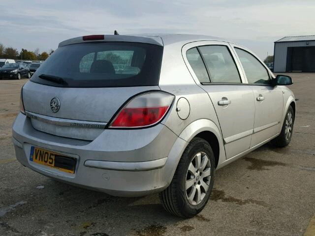 Dezmembrez Opel Asta H 1.9cdti