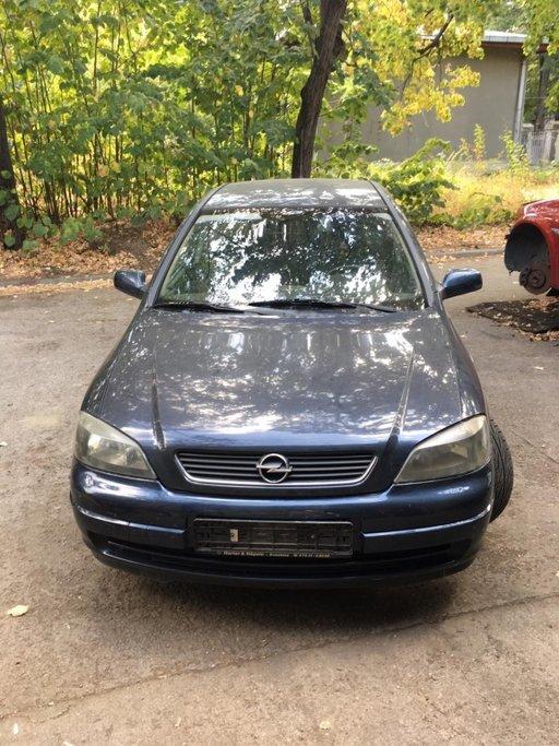 Dezmembrez Opel Astea G 1.6