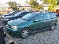 Dezmembrez Opel Astra 1.6 16 v din 2003