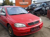 Dezmembrez Opel Astra 1,6 16v an 2001 stare foarte buna