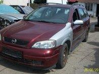 Dezmembrez Opel Astra 1.7 Dti an 2001