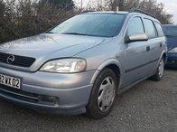 Dezmembrez Opel Astra 1.7 dti