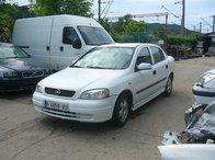 Dezmembrez Opel Astra 1.7 Td an 2000