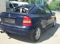 Dezmembrez Opel Astra 2.0 Dti an 2001