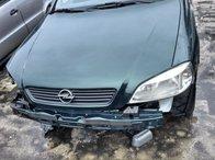 Dezmembrez Opel Astra 2000,1400 cm