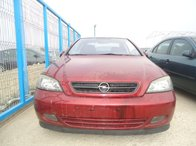 Dezmembrez Opel Astra BERTONE 2003 LINEA ROSA 2,2 16V, 1,8 16V,