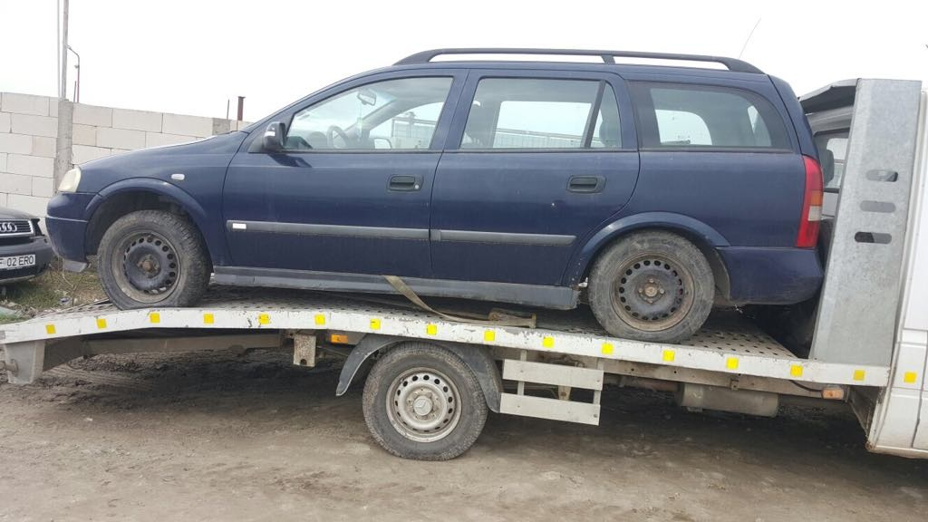 Dezmembrez Opel Astra Caravan 1.7 DTI 2001