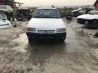 Dezmembrez Opel Astra F 1993 limuzina 1,7 isuzu