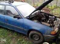 Dezmembrez Opel Astra F scurt si Caravan an 90-98
