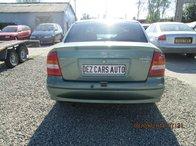 Dezmembrez Opel Astra G 1.4 16v 1997